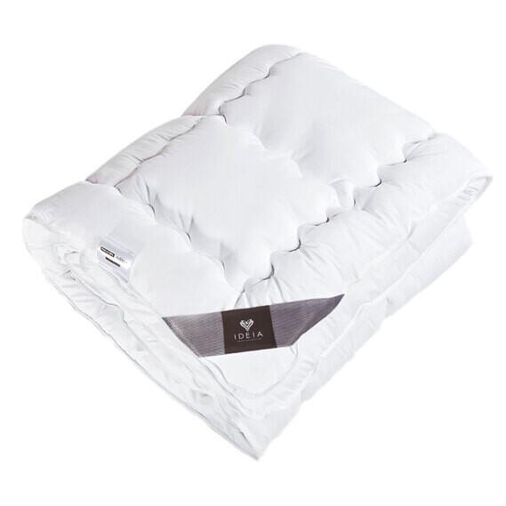 Одеяло зимнее стеганое