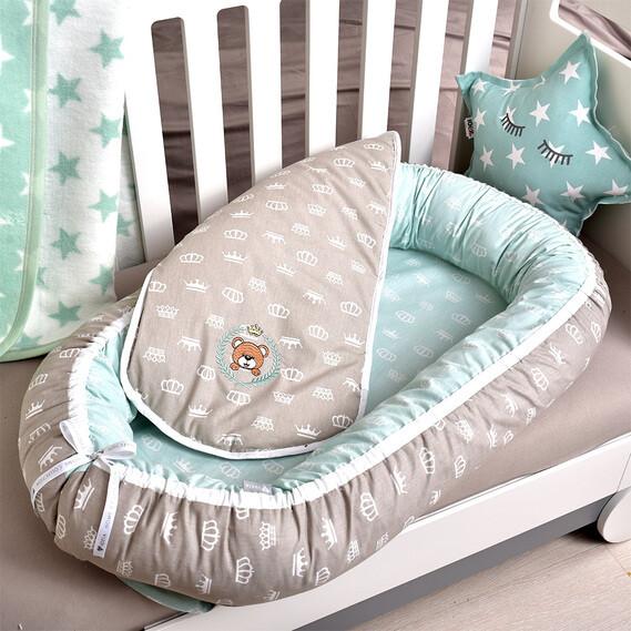 Гнездо для младенца